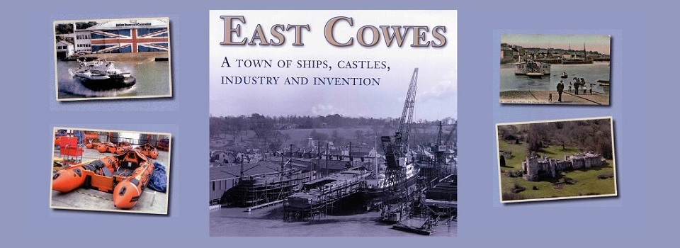 East Cowes History and Heritage