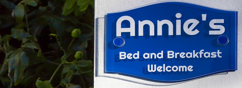 annies b and b east cowes